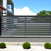 забор - 9 1 168x168 - Виды заборов жалюзи от завода Мехбуд