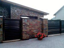 забор - Zabor Exclusive 2 dsrleh 224x168 - Забор для коттеджного городка