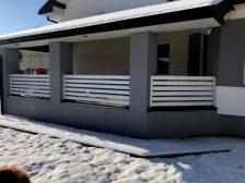 металлическое ограждение Жалюзи -  D1 82 D0 B5 D1 80 D0 B0 D1 81 D0 B0 224x168 - Использование металлических ограждений для балконов и терас