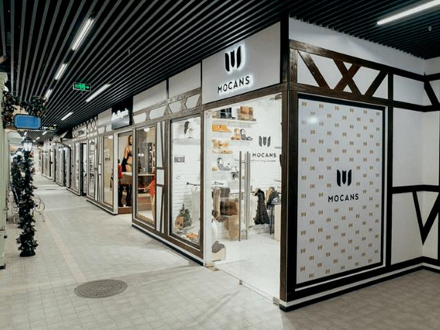 potolok-v-magazin подвесной потолок для магазина - 18 - Подвесные потолки для магазина