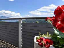 металлическое ограждение Жалюзи - 5 2 224x168 - Использование металлических ограждений для балконов и терас