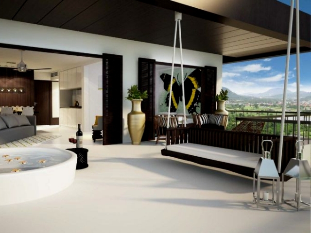 potolok-dlya-terassu подвесной потолок - 6 3 - Подвесной потолок для террасы