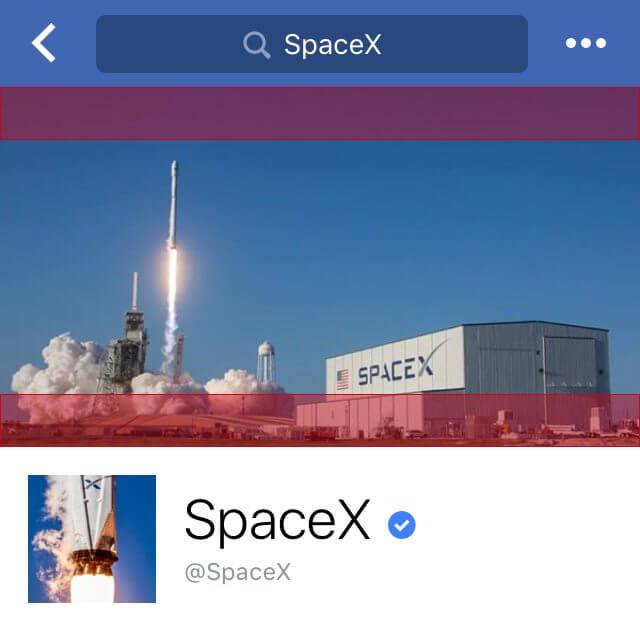 обложка Facebook