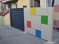 zabor exclusive facade