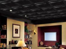 панель потолочная - 14 1 224x168 - Потолочные панели: от стекла до металла
