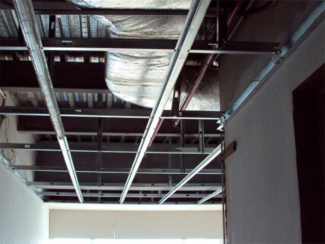 panel-potolochnaya-raznovidnost панель потолочная - 20 - Потолочные панели: от стекла до металла