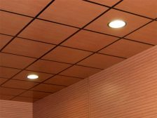панель потолочная - 22 224x168 - Потолочные панели: от стекла до металла