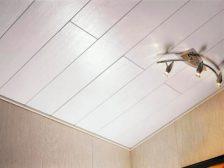панель потолочная - 31 224x168 - Потолочные панели: от стекла до металла