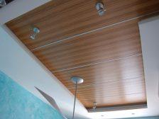 панель потолочная - 4 1 224x168 - Потолочные панели: от стекла до металла