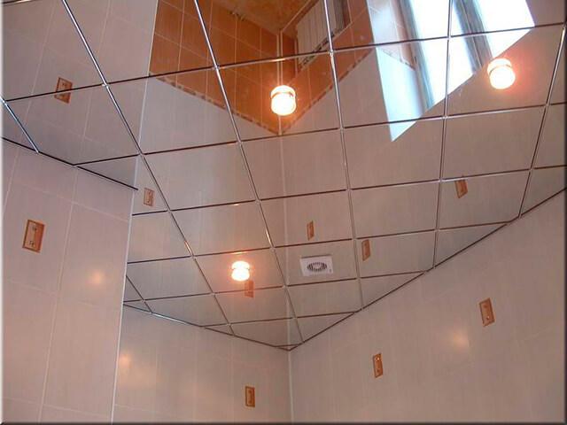 panel-potolochnaya-raznovidnost панель потолочная - 40 - Потолочные панели: от стекла до металла