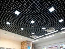 потолок грильято - 6 3 224x168 - «Грильято»: потолок, который не перепутаешь ни с каким другим