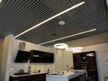 потолок в квартире - 2 224x168 - 15+ красивых идей отделки потолка в квартире и доме