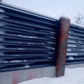 забор жалюзи - 2 3 168x168 - Деревянные и металлические заборы-жалюзи: какие выбрать?