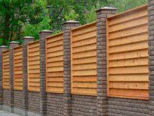 забор жалюзи - 4 1 224x168 - Деревянные и металлические заборы-жалюзи: какие выбрать?