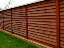 забор жалюзи - 5 2 224x168 - Деревянные и металлические заборы-жалюзи: какие выбрать?