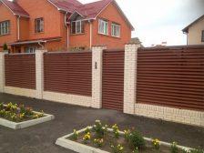 забор жалюзи - 7 2 224x168 - Деревянные и металлические заборы-жалюзи: какие выбрать?