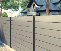 красивый забор - horizont 200x168 - 40+ красивых идей Горизонтального забора