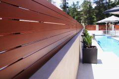 красивый забор - slat fence pics 019 1 240x160 - 40+ красивых идей Горизонтального забора