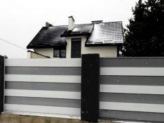 забор - 13 1 240x180 - Виды  ограждений от Завода «Мехбуд»
