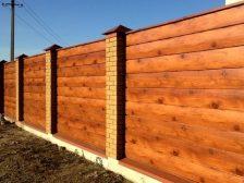 забор - 7 224x168 - Виды  ограждений от Завода «Мехбуд»