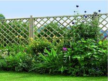 garden fence trellis popular screenings fencing wickes regarding 17 1