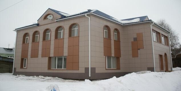 mokryu-fasad