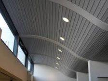 реечные потолки 1