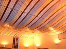 реечный потолок 3