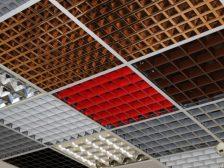 металлический потолок -  D1 82 D0 BE D0 BF 10 3 224x168 - ТОП 10 стильных металлических потолков