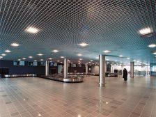металлический потолок - 4 3 224x168 - ТОП 10 стильных металлических потолков