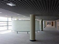 металлический потолок - 5 3 224x168 - ТОП 10 стильных металлических потолков