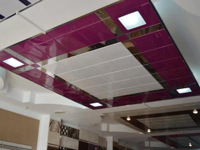 potolok-pod-klyz подвесной потолок -  D0 BF D0 BE D1 82 D0 BE D0 BB D0 BE D0 BA1 - Сколько стоит смонтировать подвесной потолок «под ключ»?