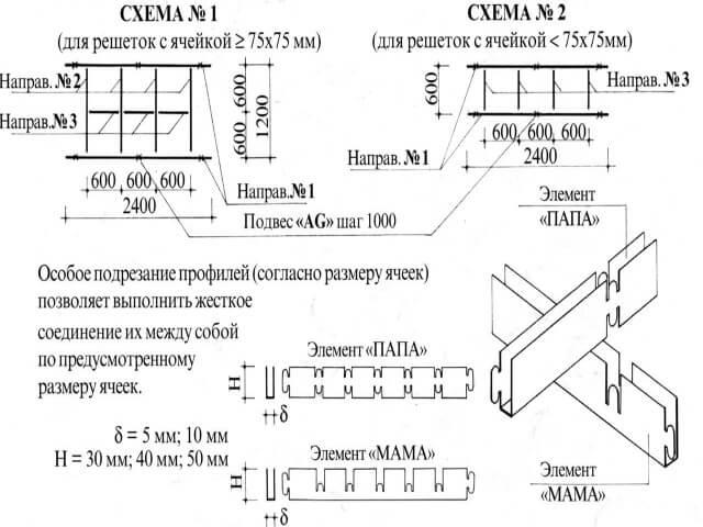 potolok-pod-klyz подвесной потолок -  D0 BF D0 BE D1 82 D0 BE D0 BB D0 BE D0 BA2jpg - Сколько стоит смонтировать подвесной потолок «под ключ»?