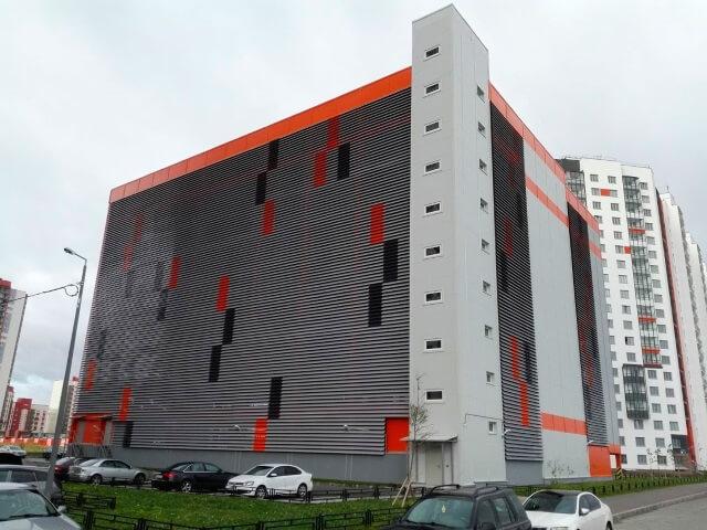 Fasad-parkinga фасад паркинга -  D1 84 D0 B0 D1 81 D0 B0 D0 B4  D0 BF D0 B0 D1 80 D0 BA D0 B8 D0 BD D0 B3 D0 B0 6 - Фасады для паркинга: традиционные и инновационные решения