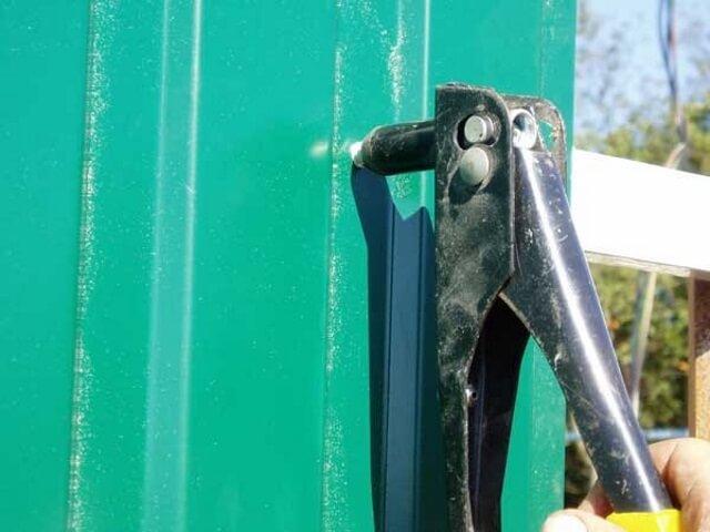 kreplenie-metala тонколистовой металл -  D0 BC D0 B5 D1 82 D0 B0 D0 BB D0 BB10 - Чем крепить тонколистовой металл: варианты соединения деталей