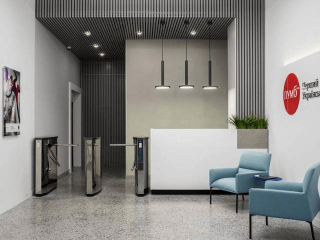 reechnuy-potolok потолок с переходом на стену - 1 - Потолок, переходящий в стену: дизайн и функциональность