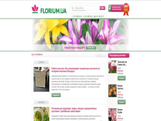 blog-ogdrodnika огород - 333 - Топ 10 Блогов для огородников