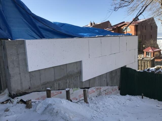 razrywenie-fasadov разрушение фасада - 5  D0 BF D1 80 D0 B8 D1 87 D0 B8 D0 BD 9 - 5 причин разрушения фасада: почему это происходит и как с этим бороться