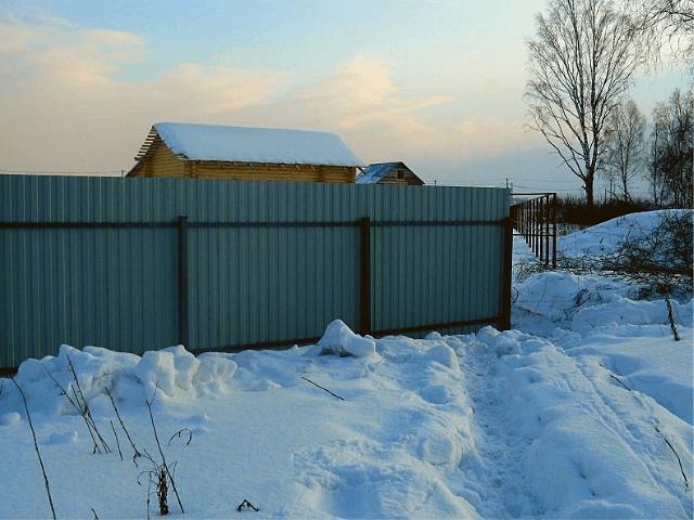 ystanovka-zabora