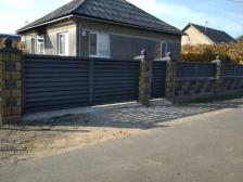 заполнение ворот и калиток - 18 2 224x168 - Новый взгляд на заполнение ворот и калиток