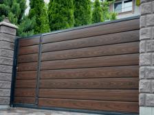 заполнение ворот и калиток - 24 1 224x168 - Новый взгляд на заполнение ворот и калиток