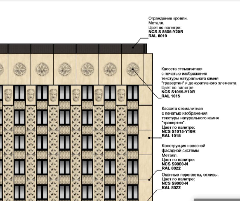 ogragdenie-krushi  - 9 5 - Ограждения крыши