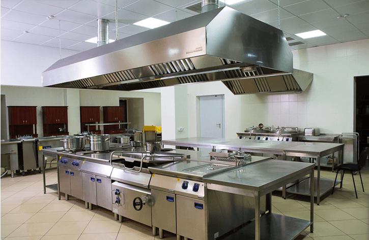 potolki-v-kyhnyu-restorana-kafe Потолки для кухни ресторана и кафе - Screenshot 15 - Стелі для кухні ресторану та кафе