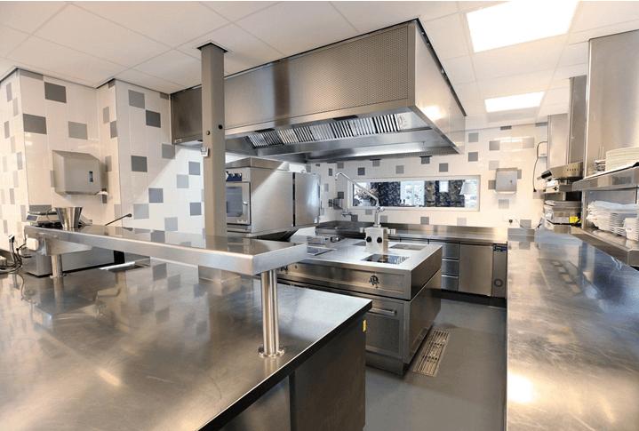 potolki-v-kyhnyu-restorana-kafe Потолки для кухни ресторана и кафе - Screenshot 3 - Стелі для кухні ресторану та кафе