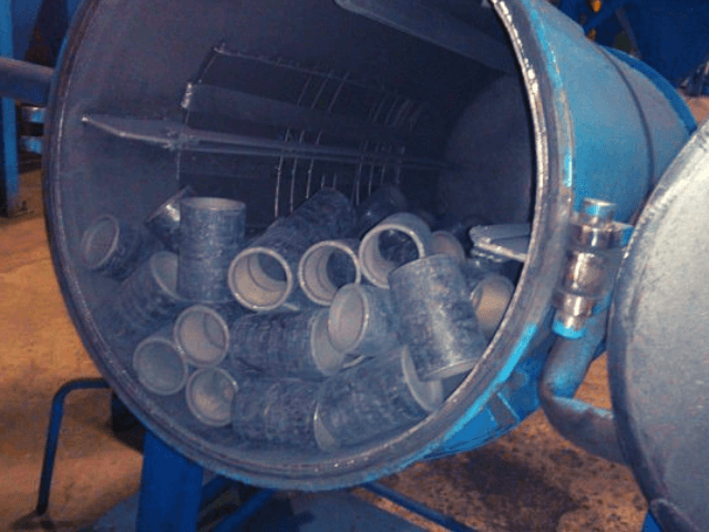 chunkovanie i galvanizazya покрытие металла -  D0 B3 D0 B0 D0 BB D1 8C D0 B2 D0 B0 D0 BD D0 B8 D0 BA D0 B0 09 1 - Технологии нанесения покрытий: цинкование и гальванизация