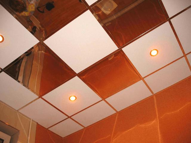 kasetnuy potolok потолки -  D0 BA D0 B0 D1 81 D0 B5 D1 82 D0 B005 1 - Кассетные потолки: универсальное решение с массой возможностей