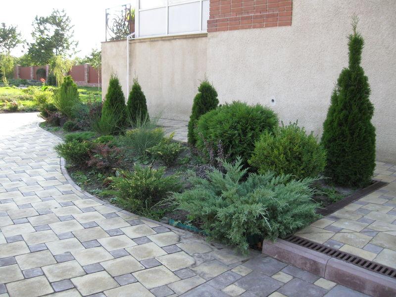 Стильний сад